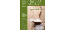 """Jaunajā """"Materia Medica"""" – par """"Baltpharm forumu"""" un citām aktualitātēm"""