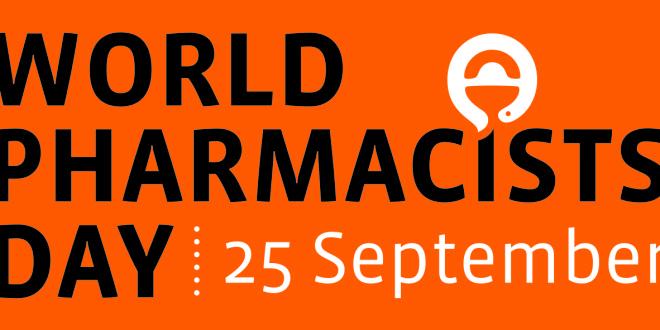25. septembris – Pasaules farmaceitu diena