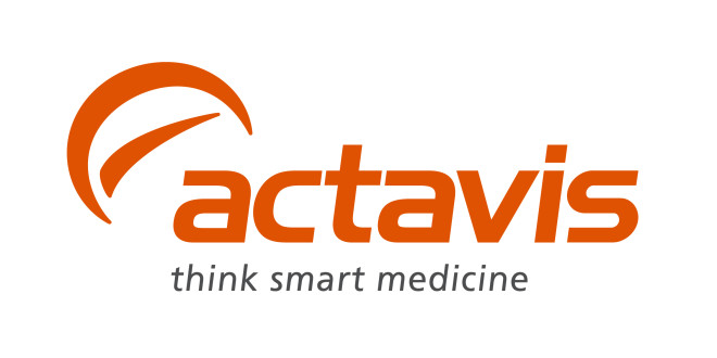 """Actavis"" pārņems konkurentu ""Forest Laboratories"""