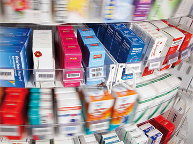 Zāļu verifikācijas organizāciju uztrauc valsts attieksme pret verifikācijas sistēmas ieviešanu