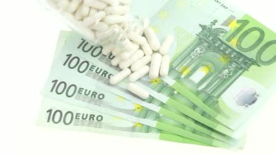Atvērta tipa aptieku apgrozījums Igaunijā gada 2.ceturksnī palielinājies par 2,3%