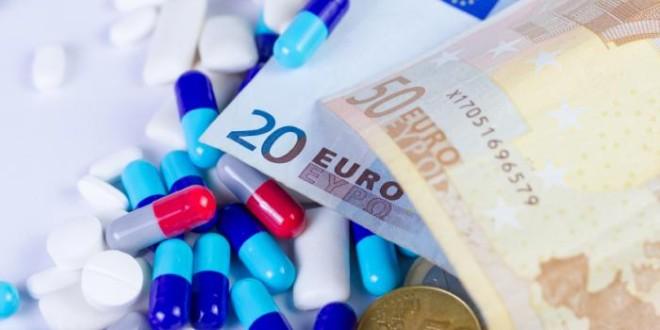 Pacientu biedrība iebilst pret samazinātās PVN likmes atcelšanu zālēm
