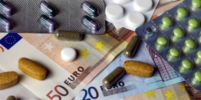 """Valūtas kursa svārstību dēļ """"Olainfarm"""" peļņa gada pirmajā ceturksnī samazinājās par pusmiljonu eiro"""