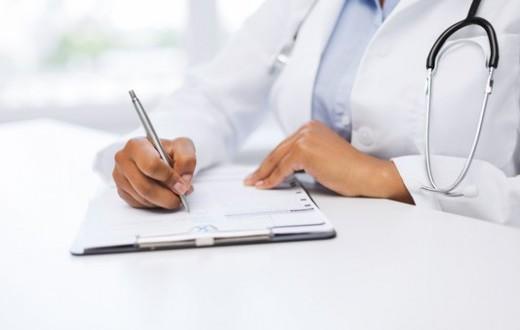 Veselības inspekcija ziņo par zagtām recepšu veidlapām