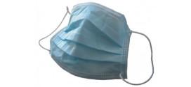 Mediķus un farmaceitus apgādās ar aizsargmaskām un respiratoriem