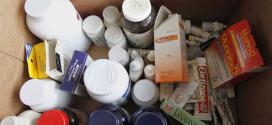 Ievēro nederīgu zāļu pazīmes!